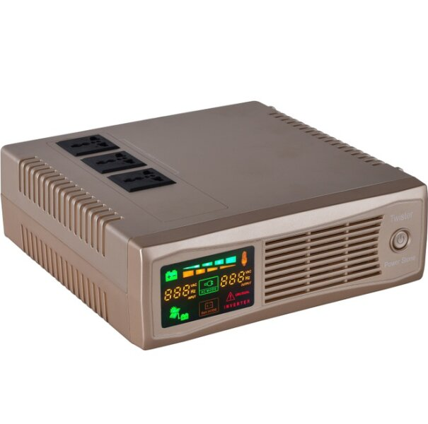 Home power inverter 1200VA